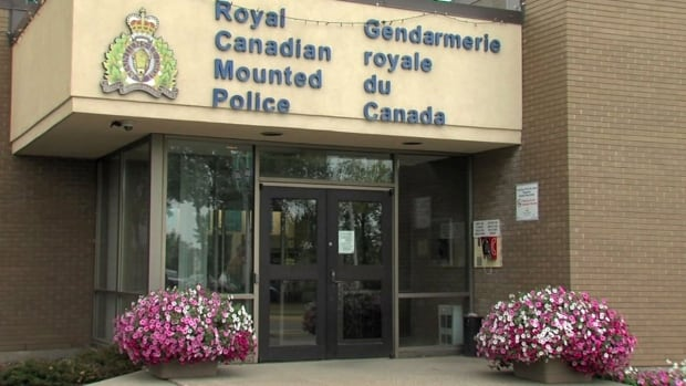 Othman Ayed Hamdan, 33, was allegedly involved in posting pro-ISIS propaganda online, RCMP say.