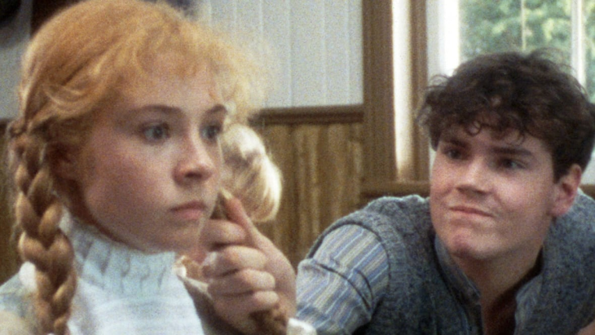 Jonathan Crombie, Anne of Green Gables actor, dead at 48 ...