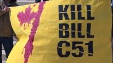 bill c-51 edmonton