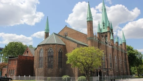 Historic Assumption Church worth saving but it will cost $20M, report says