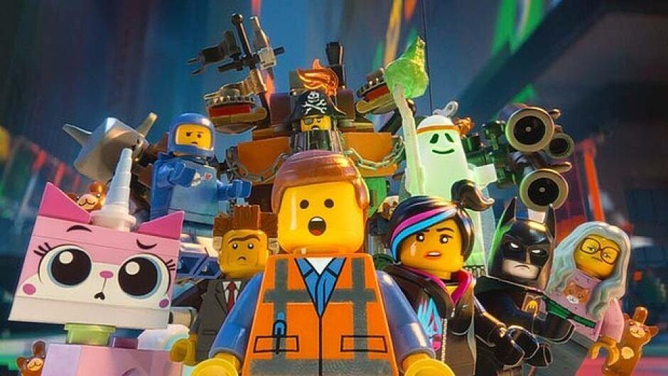 Animal Logic Lego Movie Animation Studio Opening Vancouver