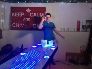 beer pong jeff nybo
