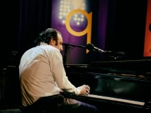 Chilly Gonzales CBC
