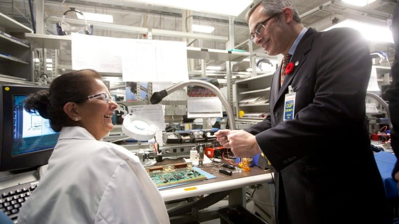 Honeywell Aerospace shifts 330 Canadian employees to
