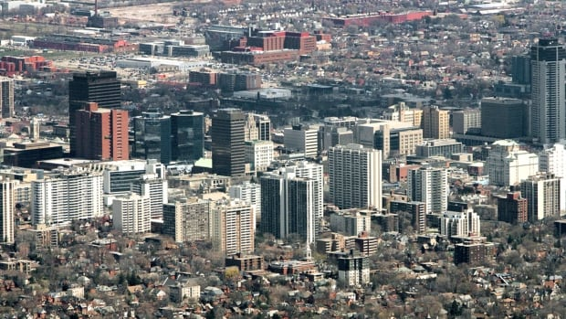 Canada's population now at 35 million, growth in Waterloo Region and Guelph