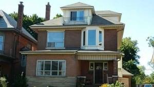 hamilton- average home