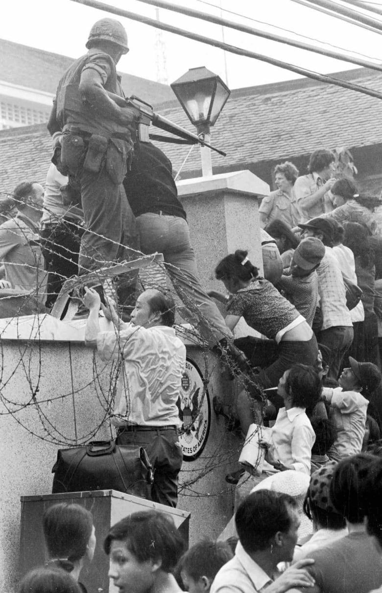 Watch The Vietnam War - PBS