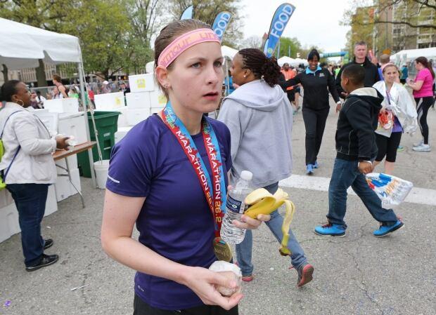 St Louis Marathon-Winner Disqualified