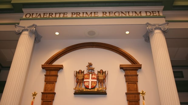 Bill 1 is expected to be tabled this week for debate in the Newfoundland and Labrador House of Assembly.