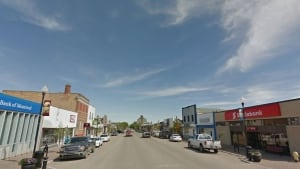 Tisdale, Saskatchewan