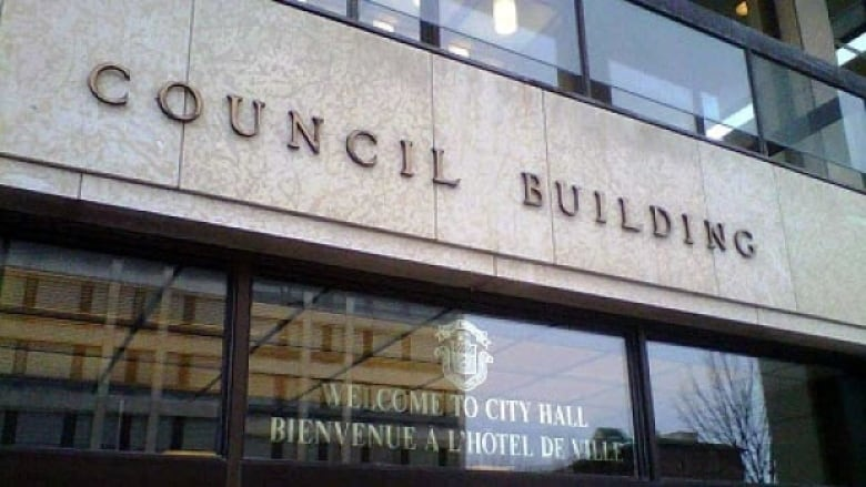 Bedbugs Found In Council Building At Winnipeg City Hall Cbc News