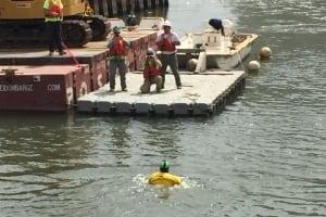 Gowanus Canal Swim