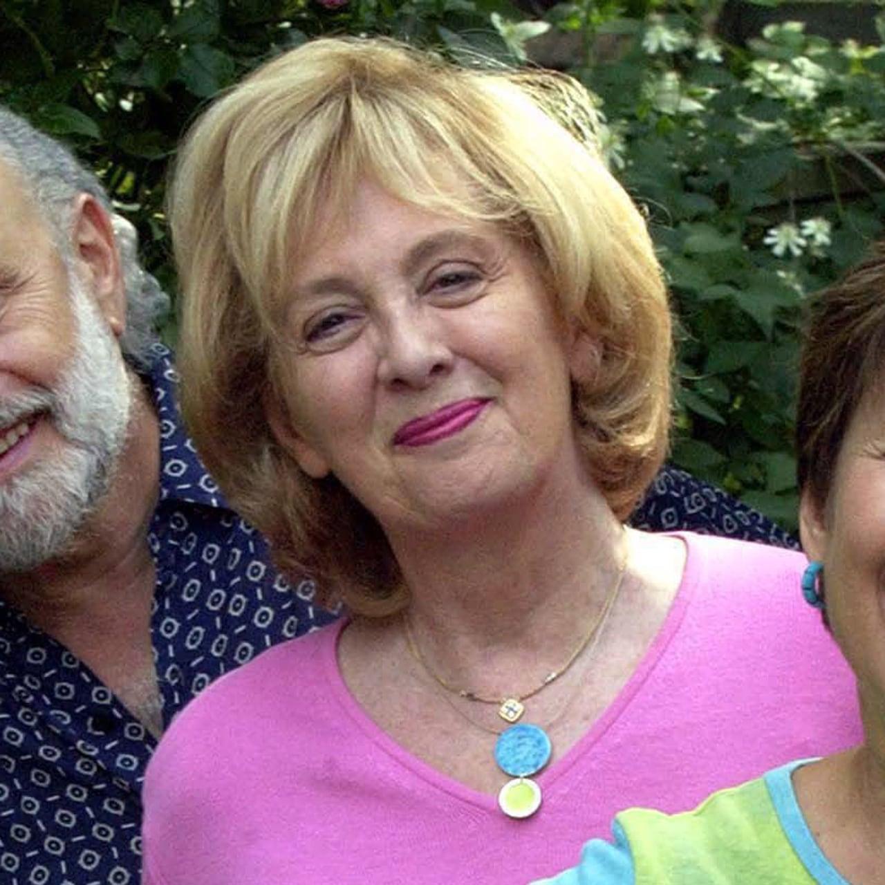 Lois Lilienstein, of Sharon, Lois & Bram and Skinnamarink