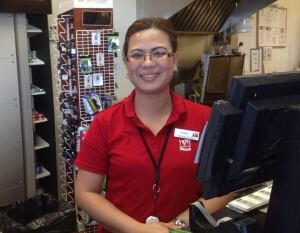 Charina Villanueva