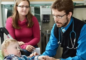 Dr. Matthew Bromwich