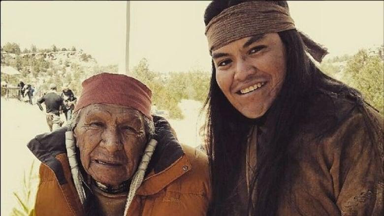 American Indian actors quit Adam Sandler movie, The