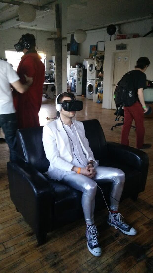 Cinehackers: How 2 Toronto filmmakers made their virtual