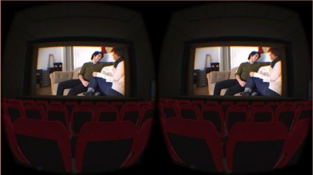 VR-movie