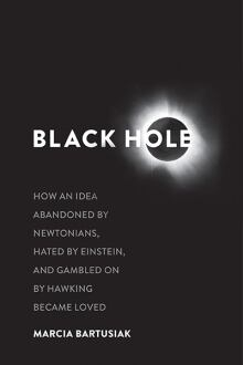 bartusiak-black hole