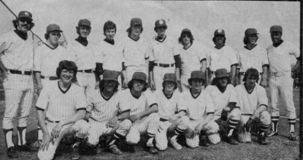 1974 Yellowknife Junior Merchants