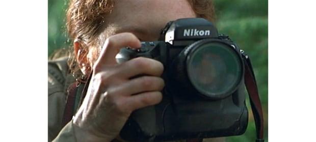 Jurassic Park Nikon