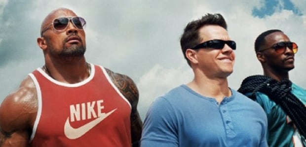 Pain and Gain