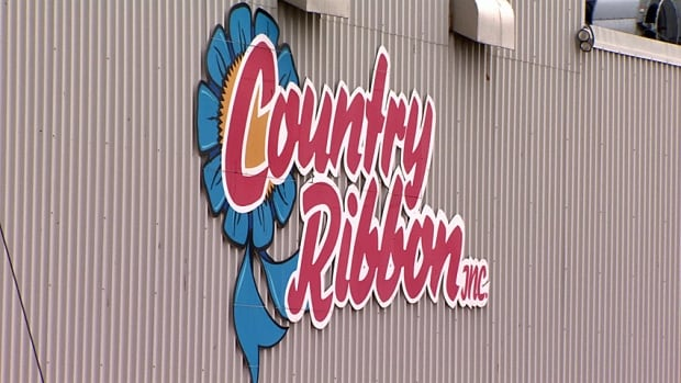 The Country Ribbon chicken-processing facility is located in Pleasantville, in the east end of St. John's.
