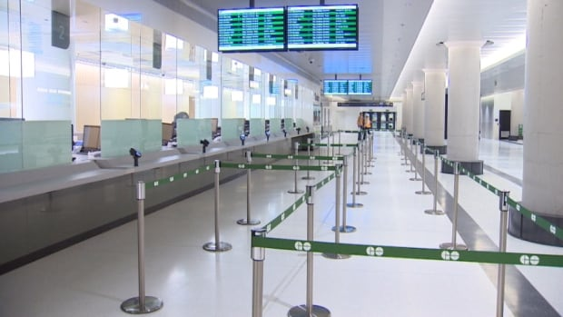 The new concourse is part of GO Transit's efforts to keep up with growing ridership.