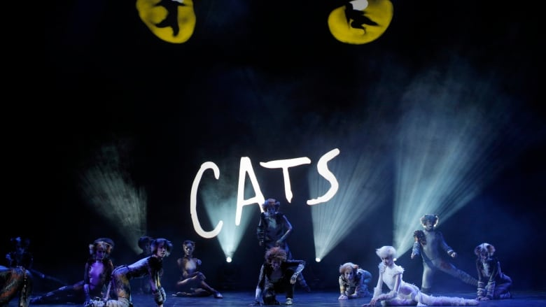 Cats Once Broadway S Longest Running Musical To Return