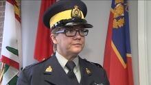 Sgt. Leanne Butler