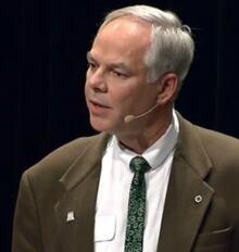 Peter Bevan-Baker, CBC debate