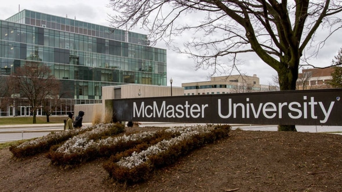 Student files complaint after McMaster bars her from trip over medicinal marijuana