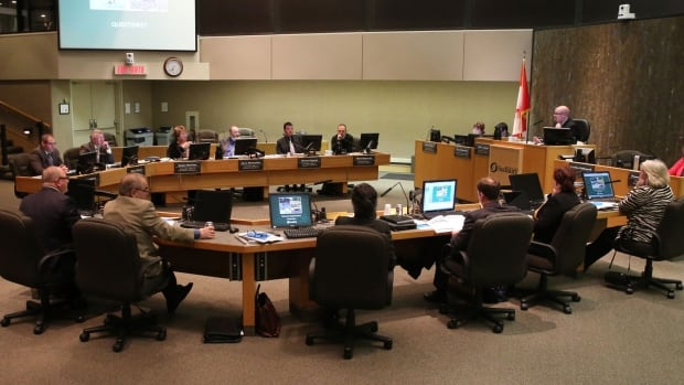 Sudbury city council approved the 2018 budget at a meeting on Tuesday night.