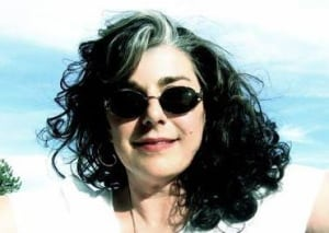 Anita Burke
