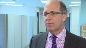 Patrick Sullivan, CEO Nova Scotia Tourism Agency