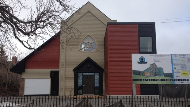 Safe Harbour, a 10-bed shelter for homeless youth in Saint John, closed on Friday after being open for less than a year.