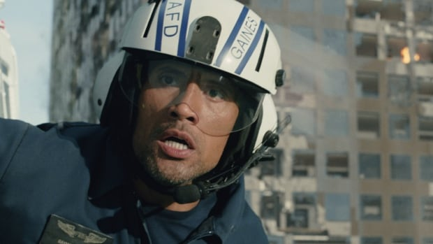 The Rock's San Andreas Helped Michigan Boy Save His Drowning Brother