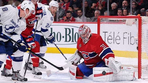 Nhl Playoffs Eastern Conference 2nd Round Preview Cbc