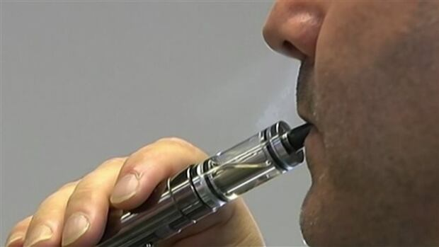 Under the new law, e-cigarettes are subject to the same regulations as regular cigarettes.