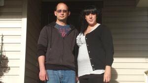 Chris St. Charles and Alia Al-Yafi