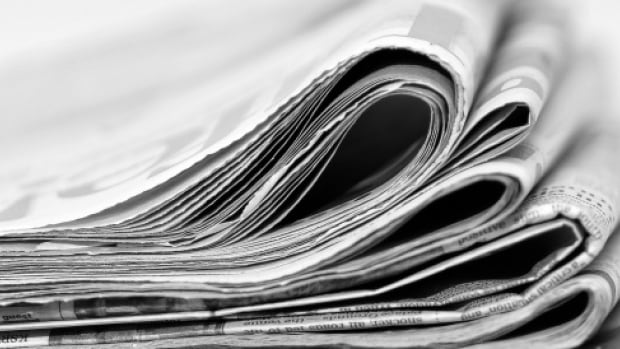 Ian Gill says the decline of newspaper subscriptions and the consolidation of newsrooms has contributed to a lack of quality content across Canada.