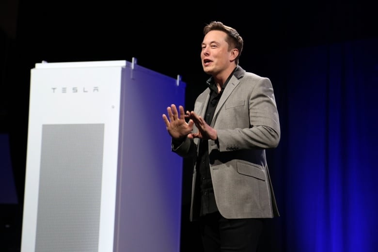 Tesla launches Powerwall home battery with aim to revolutionize energy consumption