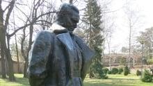 Marshall Tito Statue