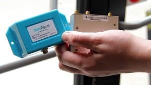 blueRover sensors