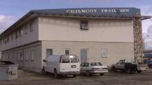 Chilkoot Trail Inn