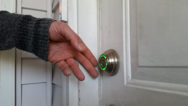 Smart locks could make your home less secure