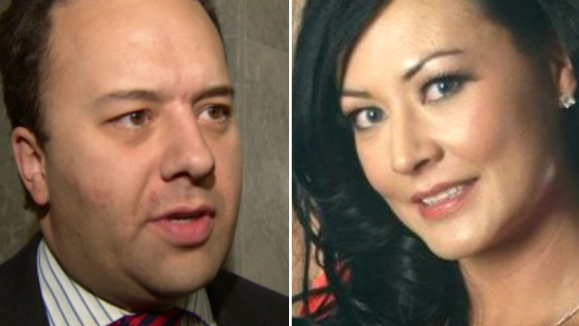 Jonathan Denis  Breanna Palmer legal proceedings revealed after     CBC