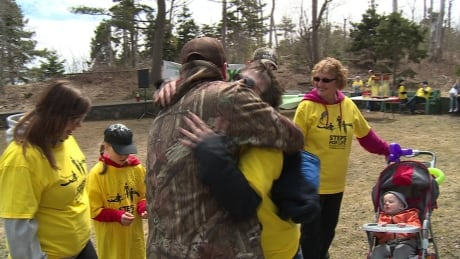 Fundraising walk supports families affected by workplace tragedy thumbnail