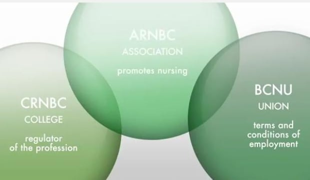 Nurses organization chart