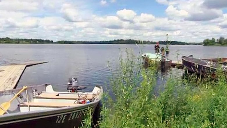 First Nation pair fined, banned from fishing over illegal